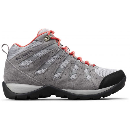 Women's outdoor shoes - Columbia REDMOND V2 MID WP - 2