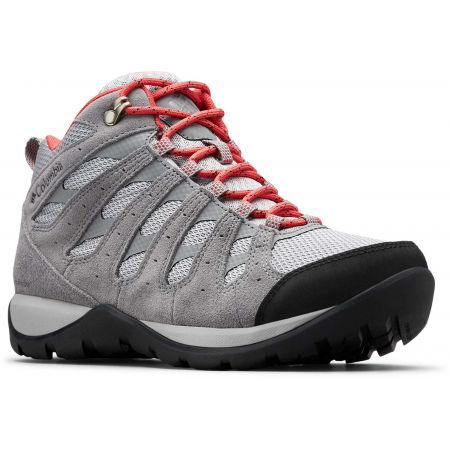 Women's outdoor shoes - Columbia REDMOND V2 MID WP - 1