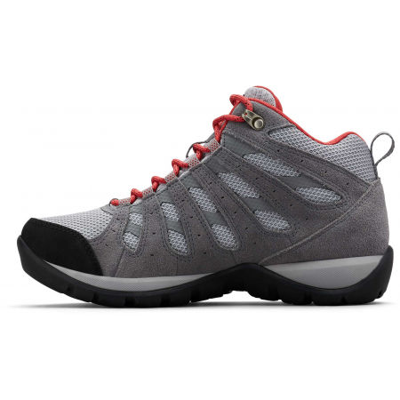 Women's outdoor shoes - Columbia REDMOND V2 MID WP - 3