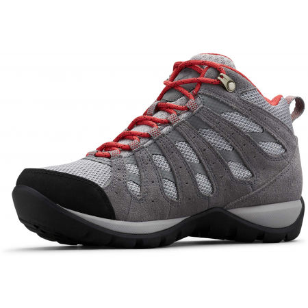 Women's outdoor shoes - Columbia REDMOND V2 MID WP - 6