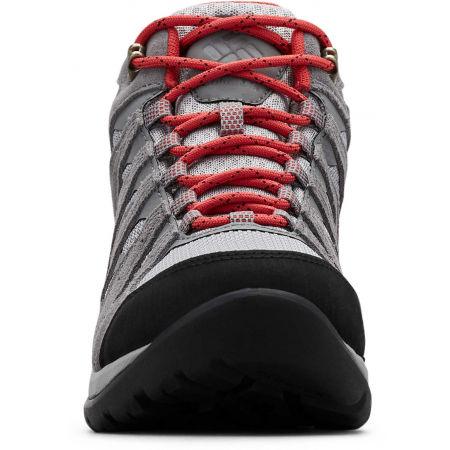 Women's outdoor shoes - Columbia REDMOND V2 MID WP - 8