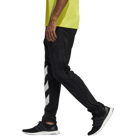 Pánské sportovní kalhoty - adidas DECODE PANT - 5