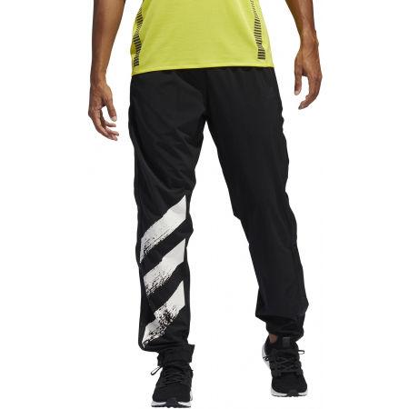Pánské sportovní kalhoty - adidas DECODE PANT - 3