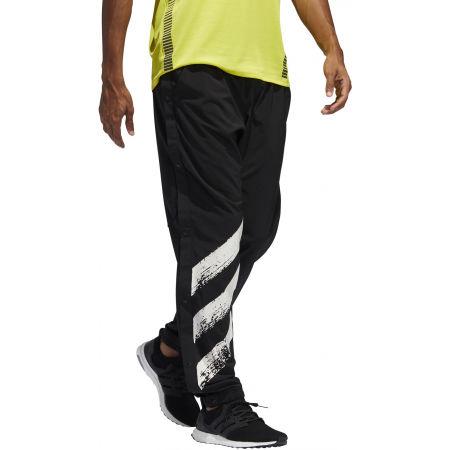 Pánské sportovní kalhoty - adidas DECODE PANT - 4