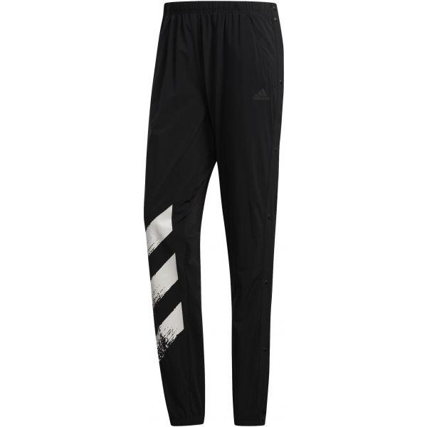adidas DECODE PANT čierna S - Pánske športové nohavice