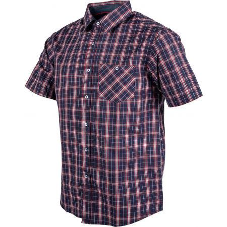 Pánska košeľa - Willard AMAN - 2