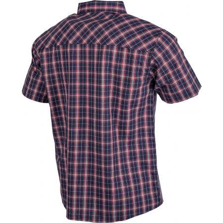 Pánska košeľa - Willard AMAN - 3