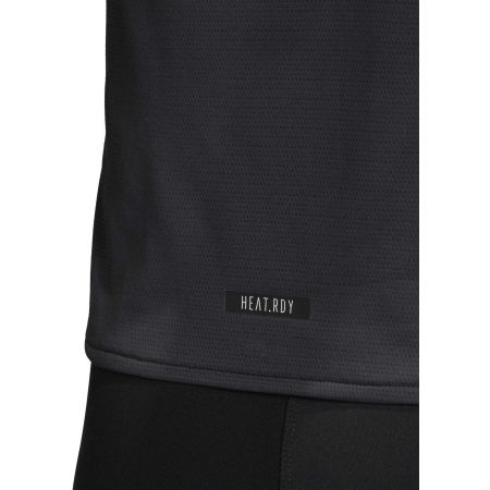 Damen Trainingstop - adidas SPEED TANK W - 9