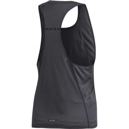 Damen Trainingstop - adidas SPEED TANK W - 2