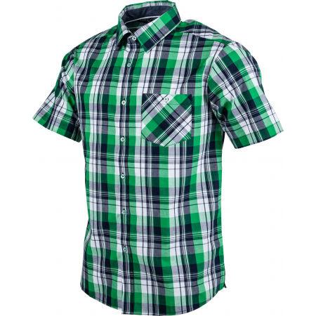 Pánska košeľa - Willard ALEM - 2