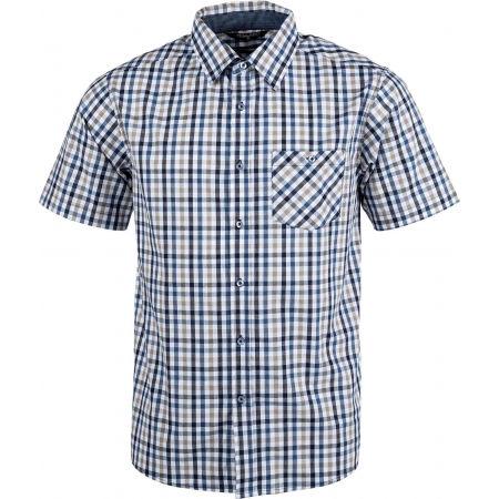 Pánska košeľa - Willard ALEM - 1