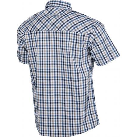 Pánska košeľa - Willard ALEM - 3