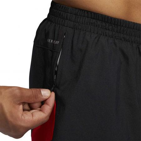 Herrenshorts - adidas OWN THE RUN SHO - 9