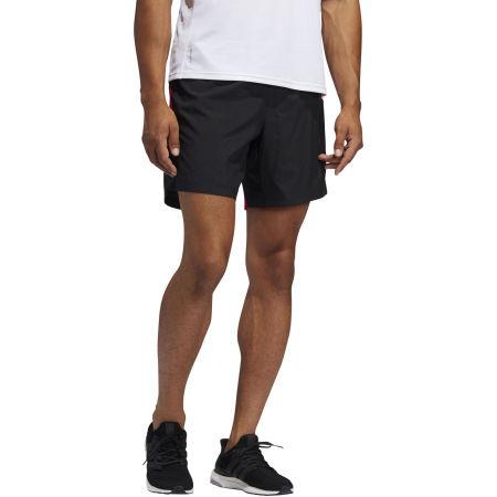 Herrenshorts - adidas OWN THE RUN SHO - 3