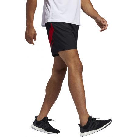 Herrenshorts - adidas OWN THE RUN SHO - 5