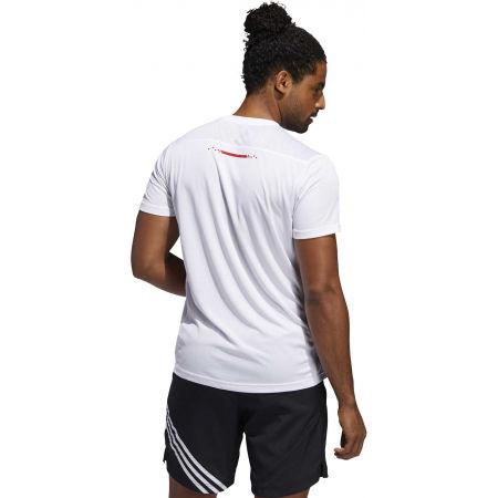 Herrenshirt - adidas OWN THE RUN TEE - 7