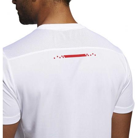 Herrenshirt - adidas OWN THE RUN TEE - 10