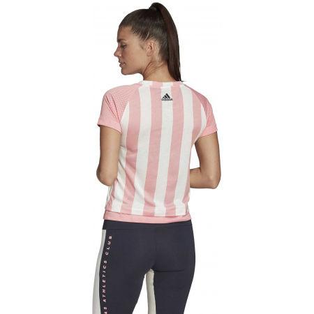 Дамска тениска - adidas SP TEE - 7
