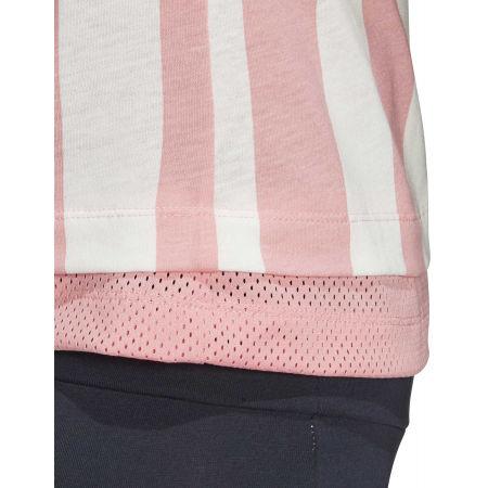 Дамска тениска - adidas SP TEE - 11