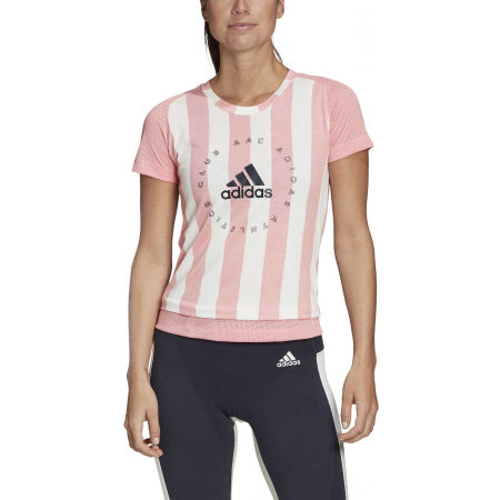 Дамска тениска - adidas SP TEE - 3