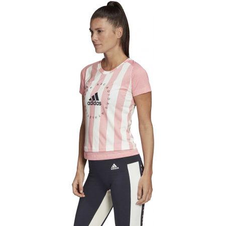 Дамска тениска - adidas SP TEE - 6