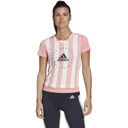 Дамска тениска - adidas SP TEE - 4