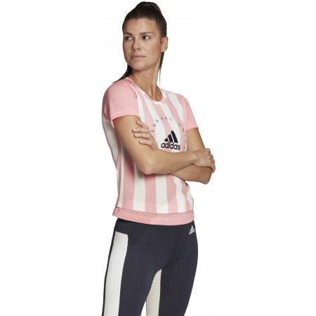 Дамска тениска - adidas SP TEE - 5