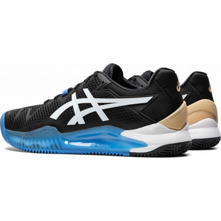 asics gel resolution tennis shoes reviews deutschland