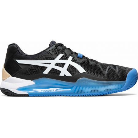 Asics GEL-RESOLUTION 8 CLAY - Herren Tennisschuhe