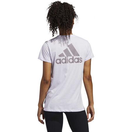 Dámske tričko - adidas GO TO TEE - 7