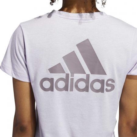 Dámske tričko - adidas GO TO TEE - 8