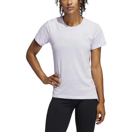 Dámske tričko - adidas GO TO TEE - 3