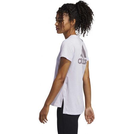 Dámske tričko - adidas GO TO TEE - 5