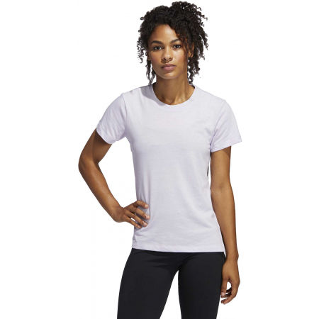 Dámske tričko - adidas GO TO TEE - 4
