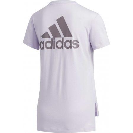 Dámske tričko - adidas GO TO TEE - 2