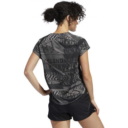 Damen Shirt - adidas OWN THE RUN TEE - 7