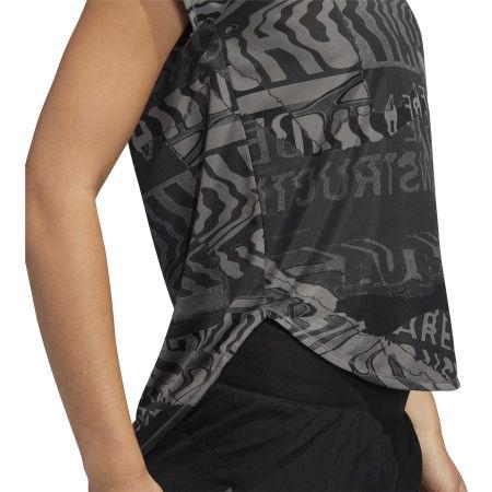 Damen Shirt - adidas OWN THE RUN TEE - 9