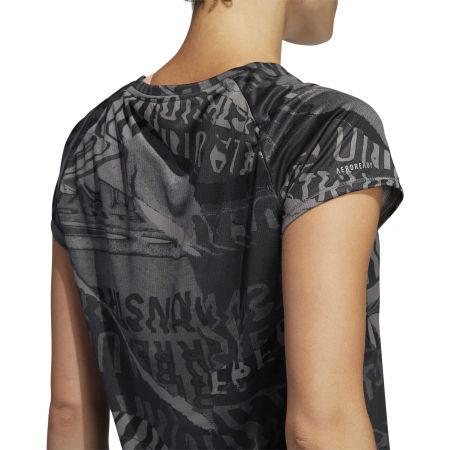 Damen Shirt - adidas OWN THE RUN TEE - 10