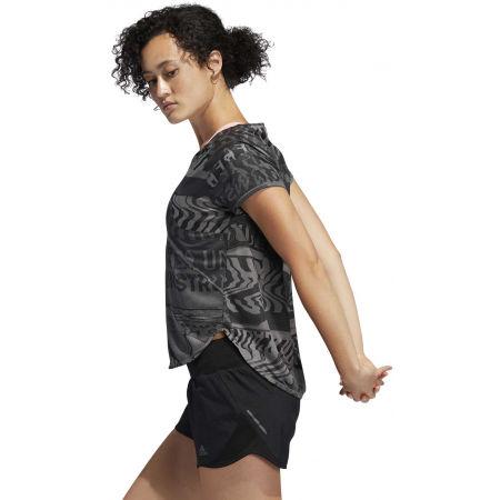 Damen Shirt - adidas OWN THE RUN TEE - 5