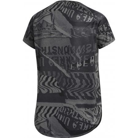 Damen Shirt - adidas OWN THE RUN TEE - 2
