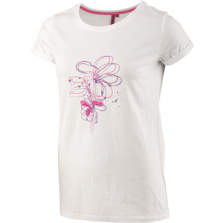 Dámské triko - Willard ABIOLA - 2
