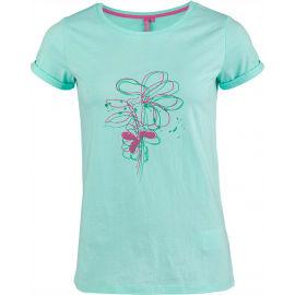Willard ABIOLA - Dámske tričko