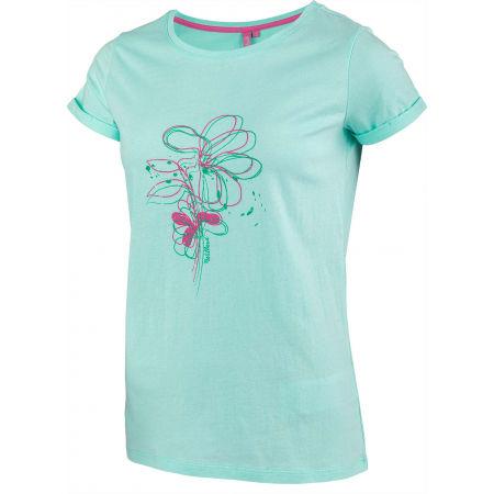 Dámske tričko - Willard ABIOLA - 2