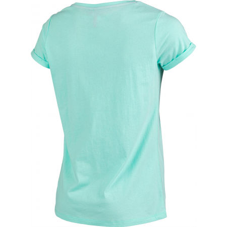 Dámske tričko - Willard ABIOLA - 3
