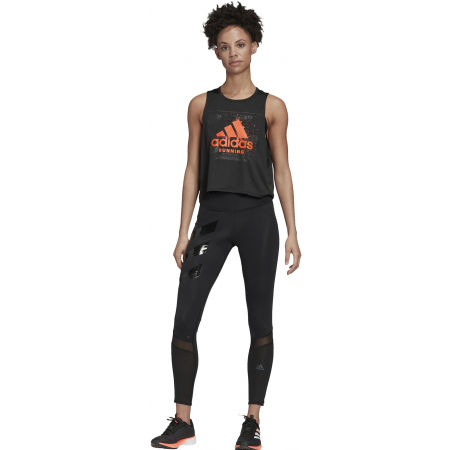 Damen Leggings - adidas HOW WE DO TIGHT - 7