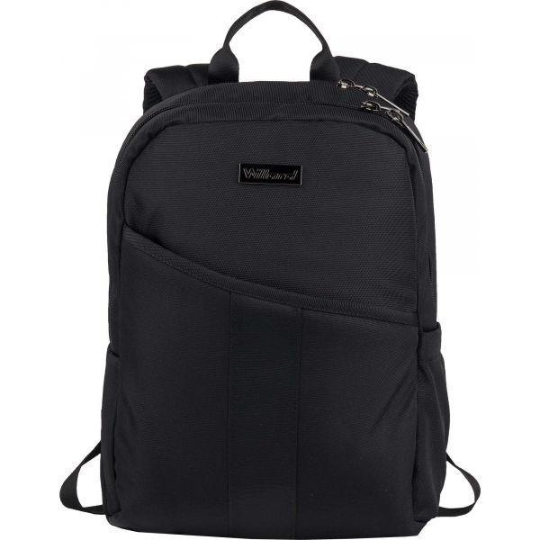 Willard ZETH11 černá NS - Městský batoh