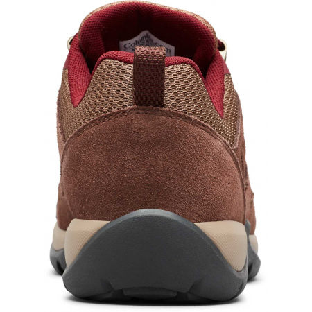 Women's outdoor shoes - Columbia REDMOND V2 - 9