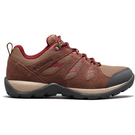 Women's outdoor shoes - Columbia REDMOND V2 - 2