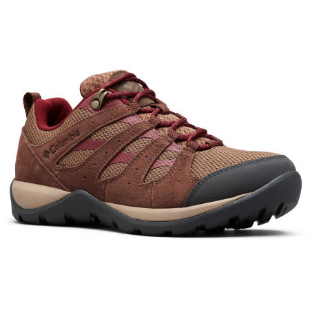 Women's outdoor shoes - Columbia REDMOND V2 - 1