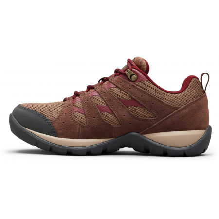Women's outdoor shoes - Columbia REDMOND V2 - 3